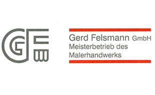 Bild zu Gerd Felsmann GmbH in Berlin