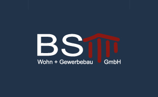Logo von BS Wohn + Gewerbebau GmbH