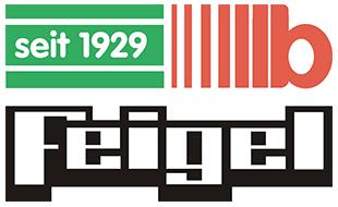 Logo von Feigel Umwelt-Service GmbH