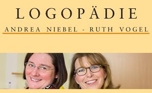 Bild zu Niebel, Andrea & Ruth Vogel - Praxisgemeinschaft für Logopädie und Lerntherapie in Berlin
