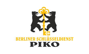 Logo von Piko Schlüsseldienst