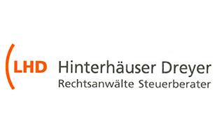 Logo von Hinterhäuser + Dreyer