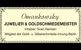 Logo von Albert und Werner Omankowsky, Inh. Sven Heinlein