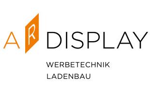 Logo von AR Display GmbH - Alessandro Roitsch