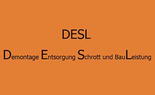 Bild zu DESL GmbH Demontage Entsorgung Schrott BauLeistungen in Ludwigsfelde