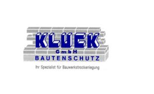 Logo von Kluck Bautenschutz