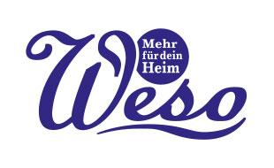 Logo von Weso - Mehr für dein Heim