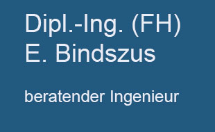 Bild zu Bindszus Eberhard Dipl.-Ing. in Berlin