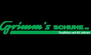 Logo von Grimms Schuhe