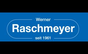 Logo von Raschmeyer Werner GmbH