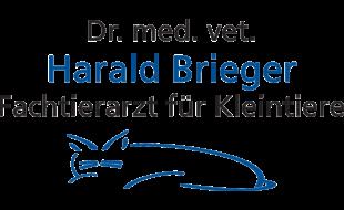 Logo von Brieger Harald Dr.med.vet.