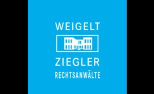 Logo von Weigel-Ziegler Steuerberatungsgesellschaft mbH