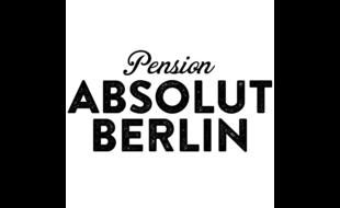 Logo von Absolut Berlin Pension und Apartments