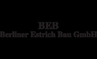 Bild zu BEB Berliner Estrich Bau GmbH in Berlin
