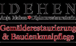 Logo von Idehen Anja