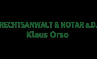 Logo von Orso Klaus