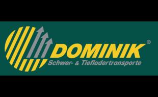 Bild zu Dominik Schwer- und Tiefladertransporte in Berlin