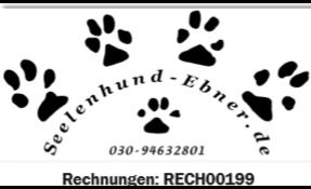 Logo von Seelenhund-ebner.de