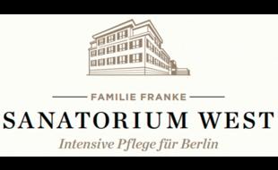 Bild zu FAMILIE FRANKE Sanatorium West GmbH & Co. KG in Berlin