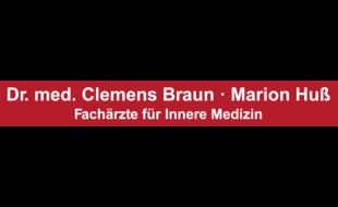 Bild zu Braun Clemens Dr.med. , Huß Marion in Berlin