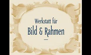 Logo von Werkstatt für Bild und Rahmen