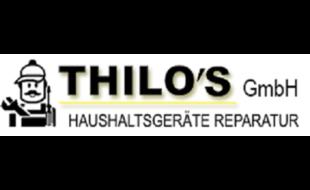 Logo von A.A.A. THILOS GmbH Reparaturservice