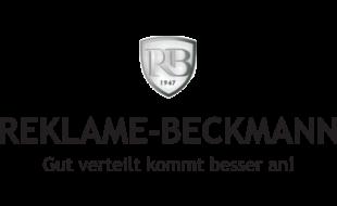 Logo von Reklame-Beckmann