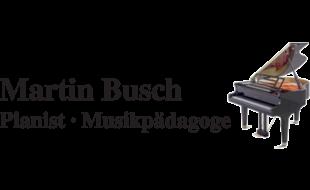 Logo von Busch Martin