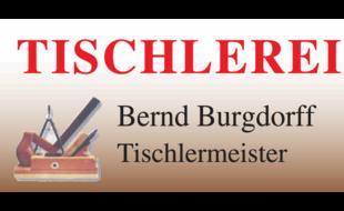 Bild zu Burgdorff Bernd - Tischlermeister in Berlin