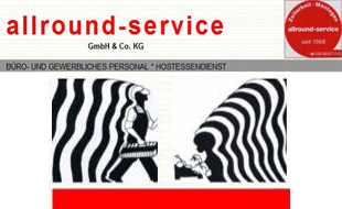 Bild zu Allround Service GmbH & Co. KG in Berlin