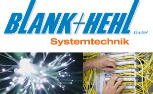 Logo von Blank + Hehl
