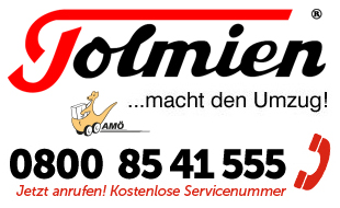 Logo von A.A.A.A. Aaables Tolmien Umzüge GmbH