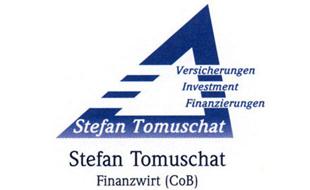 Logo von Tomuschat Stefan