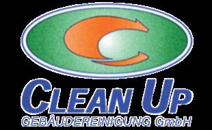 Logo von Clean Up Gebäudereinigung GmbH