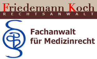 Bild zu Koch Friedemann in Berlin