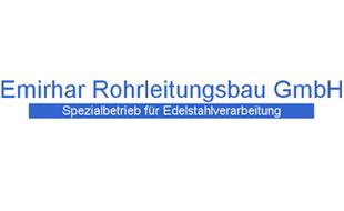 Bild zu Emirhar Rohrleitungsbau GmbH in Berlin