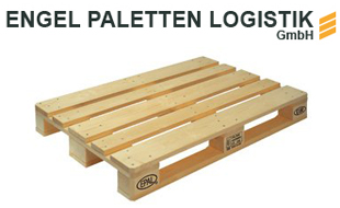 Bild zu ENGEL Paletten-Logistik GmbH in Heinersdorf Gemeinde Großbeeren