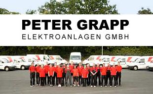 Logo von Grapp Elektroanlagen GmbH
