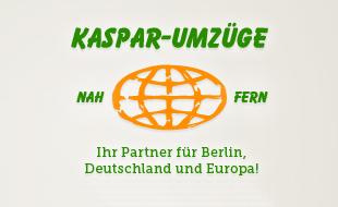 Bild zu Kaspar-Umzüge GmbH in Berlin