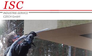 Logo von ISC Industrie-Service-Czech GmbH