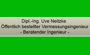 Bild zu Neitzke, Uve, Dipl.-Ing. - Öffentlich bestellter Vermessungsingenieur in Berlin