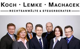 Logo von Koch - Lemke - Machacek PartGmbB