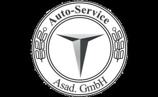 Logo von Auto-Service G. Asad GmbH