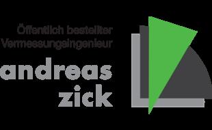 Bild zu Zick Andreas Dipl.-Ing. - öffentlich bestellter Vermessungsingenieur in Berlin