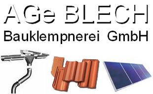Bild zu AGe Blech Bauklempnerei GmbH in Berlin