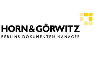 Logo von Horn & Görwitz GmbH & Co. KG