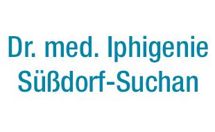 Bild zu Süßdorf-Suchan Iphigenie Dr. med. in Berlin