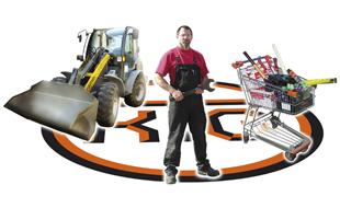 Logo von KTG Baumaschinen GmbH