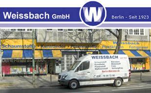 Logo von Weissbach GmbH