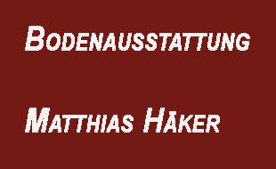 Logo von Häker, Matthias - Bodenausstattung